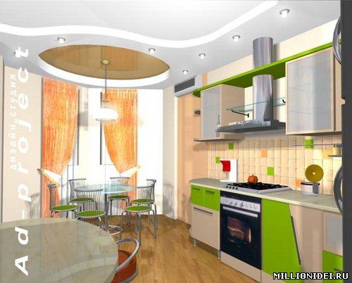 кухня фото кухни после ремонта дизайн.