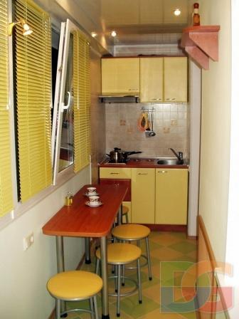 И стиле кухни добавил millionidei 25 10 2010
